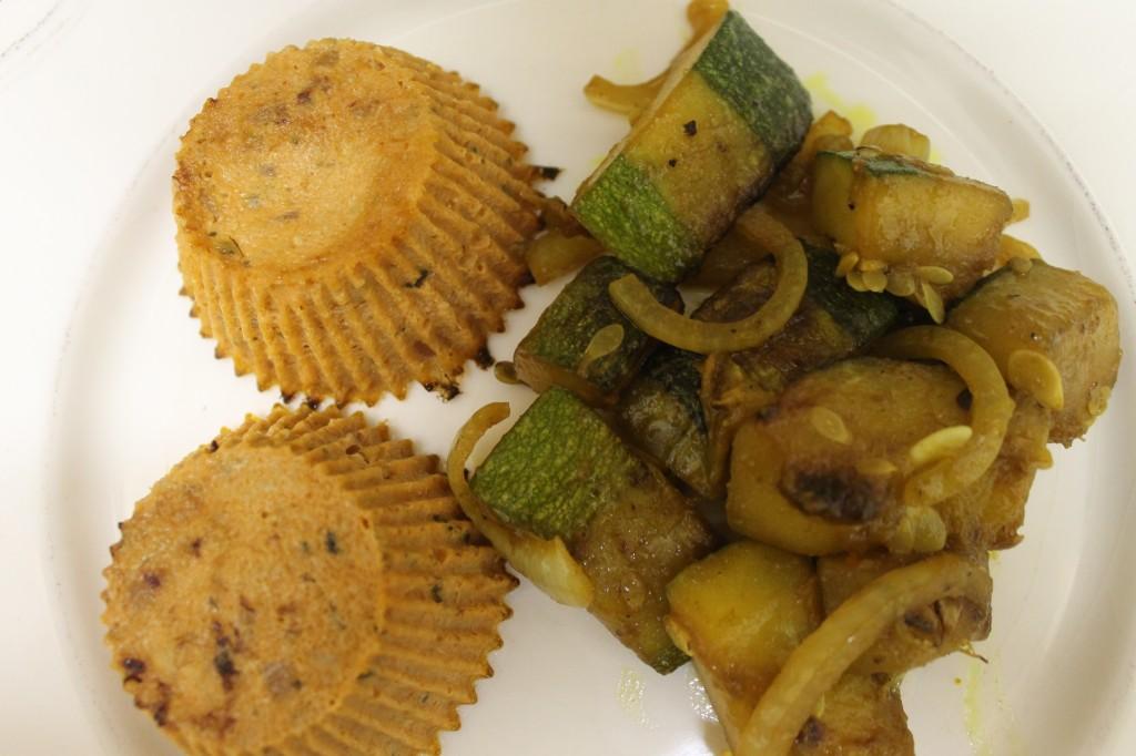 Courgettes au curry dans Viandes, légumes ou Poissons, de quoi en faire un plat img_6241