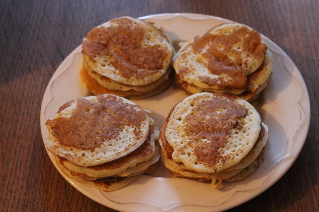Pancakes {facile} dans C'est l'heure du goûter ! img_6522